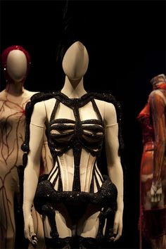 The Fashion World of Jean Paul Gaultier: