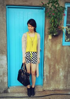 http://re.mu/Emily #outfit #combination #tenida #conjunto #style #remu #closet #estilo #moda