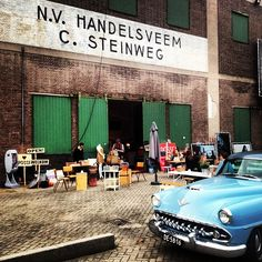 #posse #espressobar #fenixloods #katendrecht #oldtimer #retro #rotterdam #010 Web Instagram User » Followgram