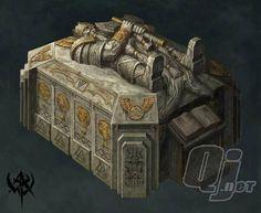 warhammer dwarf karaz a karak - Google Search