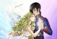 Meghan & Ash (Drawing by Unknown) Manga Love, Anime Love, Book Characters, Fantasy Characters, Ash Drawing, The Iron King, Iron Fey, The Best Series Ever, Prince