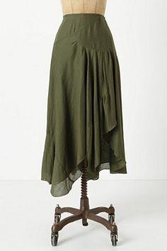 i bet this skirt twirls really good