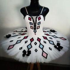 costume ballet harlequinade - Buscar con Google
