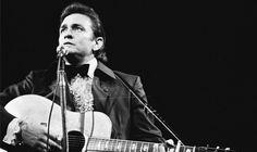 """Un nuevo documental sobre Johnny Cash titulado """"Amercian Rebel"""", repasa los 50 años de su carrera musical."""