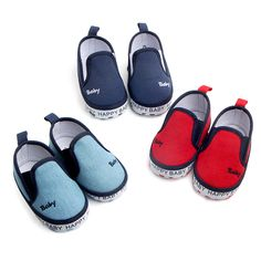 Baby / Toddler Casual Letter Embroidery Solid Prewalker Shoes #Casual, #Sponsored, #Letter, #Baby, #Toddler #Adver Short Strapless Prom Dresses, Baby Shoes, Letter, Embroidery, Casual, Clothes, Fashion, Outfits, Moda