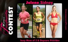 Fitness Fun: One Mom's Journey to Living a Fit Life