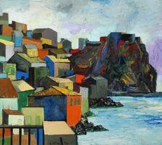 View Scilla by Renato Guttuso on artnet. Browse upcoming and past auction lots by Renato Guttuso. Art And Illustration, Klimt, Modern Art, Contemporary Art, Belgium Germany, Italian Painters, Italian Art, Tumblr, Renoir