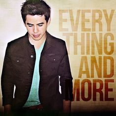 every thing and more