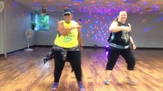 """No"" -Meghan Trainor - mega mix 53. Zumba fitness"