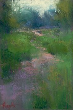 Rita Kirkman's Art Journal: 3 Marla Baggetta Workshop Demos at IAPS 2015 Pastel Landscape, Abstract Landscape, Landscape Paintings, Abstract Art, Paintings I Love, Easy Paintings, Pastel Paintings, Pastel Drawing, Pastel Art