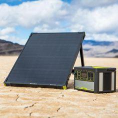 Goal Zero Yeti 400 Lithium Portable Generator: power up 7 devices at the same time; Solar Generator, Portable Generator, Solar Energy Panels, Best Solar Panels, Solar Pannels, Solar Tracker, Photovoltaic Cells, Solar House, Solar Energy System