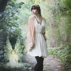 "Romwe Dress, Romwe Vest, Romwe Necklace //""Dreamday "" by The Mad Twins - // LOOKBOOK.nu"