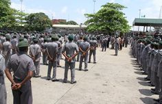 Customs embarks on major re-shuffle, redeploys 48 Comptrollers