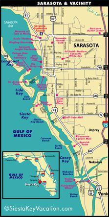 7298cc0641f1eebae525a6f9647e6d6c--beach-vacations-maps Sarasota Keys Map on sarasota southside village map, downtown sarasota map, sarasota springs map, sarasota sands, sarasota neighborhoods, sarasota beach map, fl keys map, sarasota bus map, marathon keys map, sarasota street map, sarasota florida map, sarasota beaches, sarasota fishing map, sarasota keys florida, sarasota california map, miami keys map, sarasota attractions map, sarasota fl, sarasota county map, sarasota florida visitor guide,