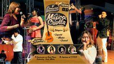CONCURSO INTERGENERACIONAL DE MUSICA CRIOLLA | Central Informativa del Adulto Mayor