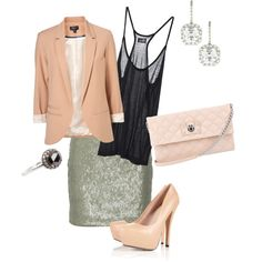 If I had to dress like a girl...this would be it.