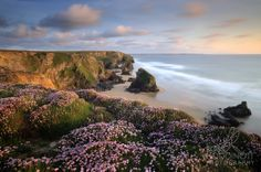 10 Best Landscape Photography Locations in Cornwall, UK Best Landscape Photography, Landscape Photographers, Landscape Photos, Nature Photography, Beach Landscape, Amazing Photography, Photography Tips, Uk Holidays, Scenery Wallpaper
