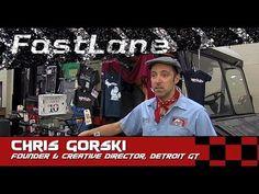 Faces of GM - Chris Gorski