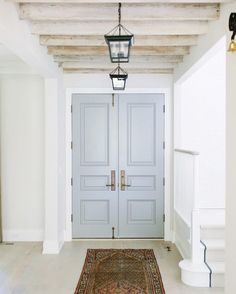 BECKI OWENS- Rustic Beams and Natural Wood Ceiling Details