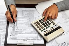 #Tax #Preparation is something that has to be done throughout the year. Always keep a track of your #financial transactions and make a habit of #filling up all receipts, bills, and invoices. #ChicagoTaxPreparation