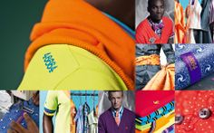 A percentage of Fashions turnover is given to 46664 to further the humanitarian legacy of its founder, Nelson Mandela.