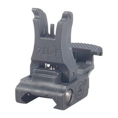 AR-15/M16 FRONT FOLDING POLYMER SIGHT | Brownells