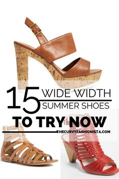 4449a377ee9 15 Wide Width Summer Shoes to Try NOW