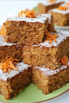 Pasta Cake, Delicious Desserts, Yummy Food, Banana Bread, Sweet Recipes, Food And Drink, Cooking Recipes, Homemade, Krispie Treats