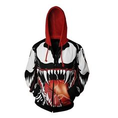 Bianyilong 2018 New Men Hooded Monkey D Men's Clothing Luffy 3d Printed Hoodies Tracksuit Zipper Hoodie Hooded Hip Hop Tops Shipping Skillful Manufacture