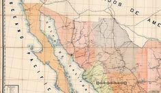 Los amantes de la historia y la geografía van a babear con los increíbles mapas históricos que posee la base de datos de David Rumsey Map Collection.El sitio cuenta con más de 68.000 mapas e imágenes que van desde el siglo XVI hasta el siglo XXI, e ilustran a América, Europa, Asia, África, el Pacífico, el globo completo, cuerpos celestes, animales y más.See it on Scoop.it, via TIC &amp...