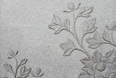Zementfliesen mit Muster und Struktur.