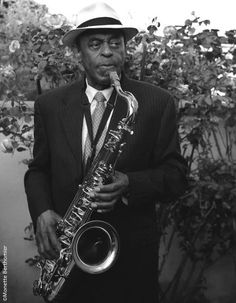 ARCHIE, THE VETERAN…Archie Shepp, jazz masterSource of pic: pinterest.com