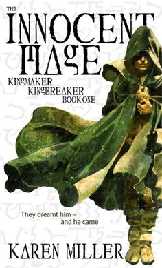 21 best books worth reading images on pinterest book book book a bit of a slow start but i like it a lot worth sticking with the innocent mage kingmaker kingbreaker book fandeluxe Images