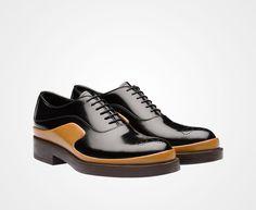 2EG127_055_F0632_F_G000 lace-up - Footwear - Man - eStore | Prada.com