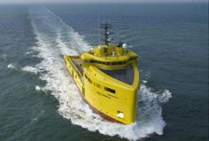 World Wide Supply puts last two active vessels in layup