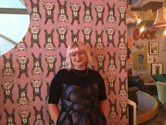 24 Fingers - 24 Questions with Majida from Brennan & Burch