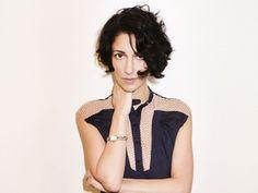 Yasmin Sewell | HAIR I AM | Pinterest