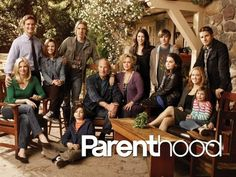 I heart this show! :)