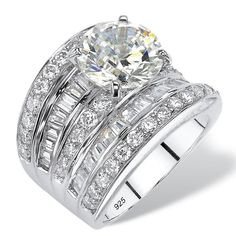 Cubic Zirconia Engagement Rings, Cubic Zirconia Rings, Jewelry Accessories, Jewelry Design, Silver Jewellery Online, Photo Jewelry, Beach Jewelry, Fine Jewelry, Modern Jewelry