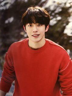 Nam Joo Hyuk Tumblr, Ji Soo Nam Joo Hyuk, Nam Joo Hyuk Smile, Lee Sung Kyung, Korean Male Actors, Handsome Korean Actors, Jong Hyuk, Lee Jong Suk, Nam Joo Hyuk Photoshoot