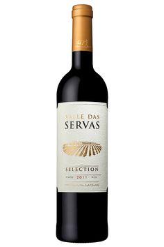 Valle das Servas é a nova marca de vinhos alentejanos da família Serrano Mira