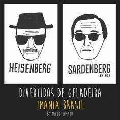 imaniabrasil Uma pequena homenagem ao Jornalista, âncora do programa CBN Brasil, comentarista econômico no Jornal da Globo, Jornal das 10 (Globonews) e CBN, Carlos A. Sardenberg.  #imaniabrasil #imãs #divertidos #sábado #beneditocalixto #ficaadica #imaníacos #presente #cbnbrasil @realsardenberg #sardenberg #cbn #cbnsp #heisenberg #BreakingBad #fm90,5 #radiocbn #MaraLuquet #radiocbnsp  #redecbn @fabiolacidral #fabiolacidral  Imãs Divertidos  - Todos os Sábados Praça Benedito Calixto, 162 e…