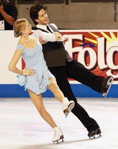 2012 Skate America » Short Dance » Kaitlyn Weaver & Andrew Poje (CAN) #FigureSkating