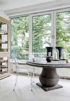 19th-Century villa in Hamburg Follow Gravity Home: Blog - Instagram - Pinterest - Bloglovin - Facebook