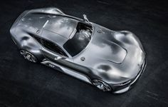 gashetka:2013 | Mercedes-Benz AMG Vision Gran Turismo Concept�