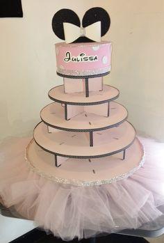 Brooklyn Cupcake, Princess Mouse Tower