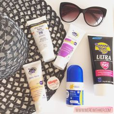 The best sunscreens to get you through summer