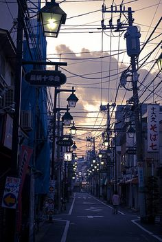 A piece of my heart will always be wandering the streets near Higashi-Nagasaki station. Oh, Tokyo, how I miss you.