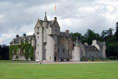 Ballindalloch Castle - Speyside