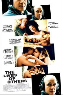 The Lives of Others (2006) Poster